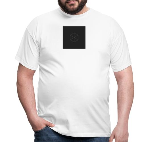 giphy - Herre-T-shirt