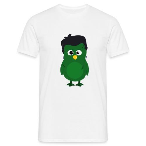 Pingouin Frankeinstein - T-shirt Homme