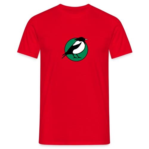 logo ohneschrift v3cs2 - Männer T-Shirt