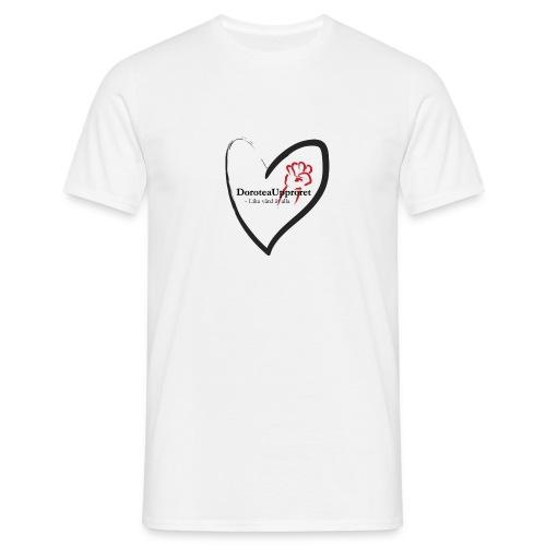 doro - T-shirt herr