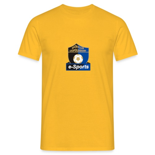 Unbenannt - Männer T-Shirt