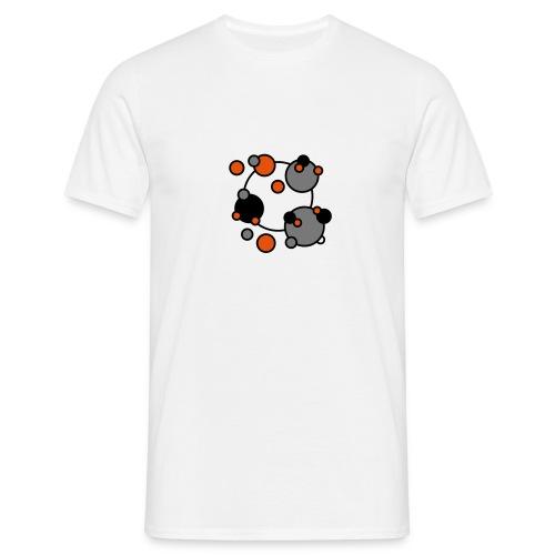 Cosmos Rmx - Camiseta hombre