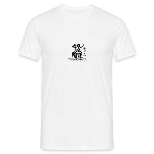 takanohana kopie - Männer T-Shirt