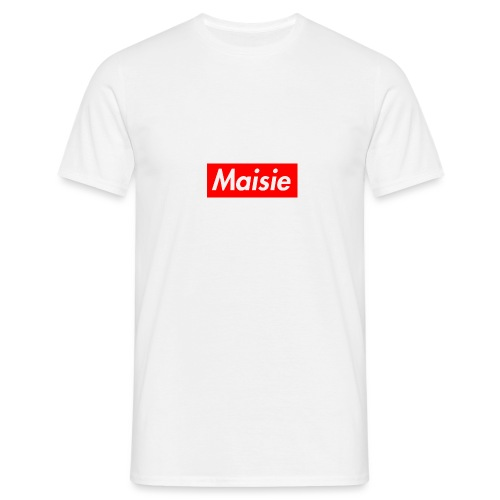 Maisie Supreme - Men's T-Shirt