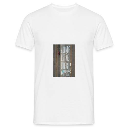 Hnd - Camiseta hombre