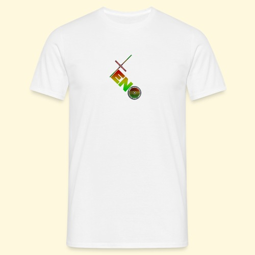 Scooter Logo - Rasta - Men's T-Shirt