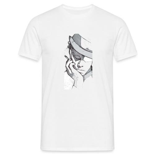 tom2 - Maglietta da uomo