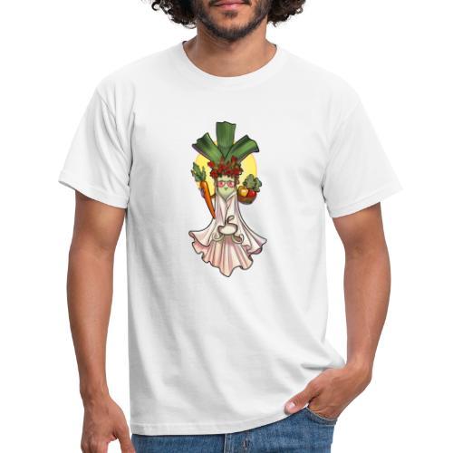 Göttingen | frisch und knackig - Männer T-Shirt