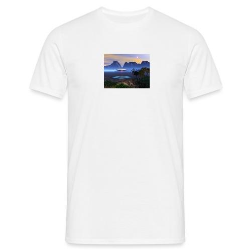 39166149 jpg - Männer T-Shirt