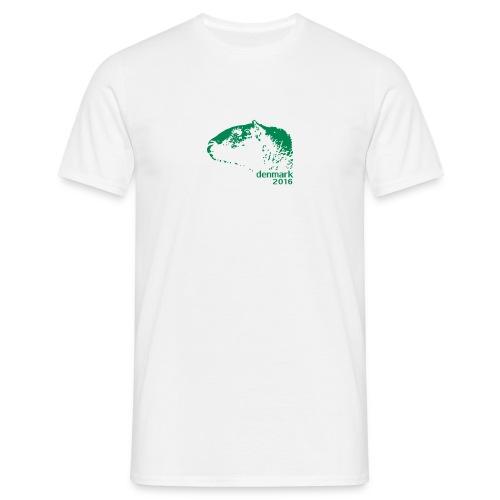 schaf - Männer T-Shirt