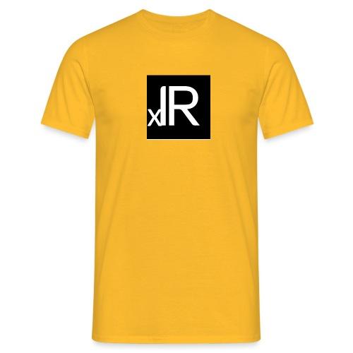 xIR - Miesten t-paita