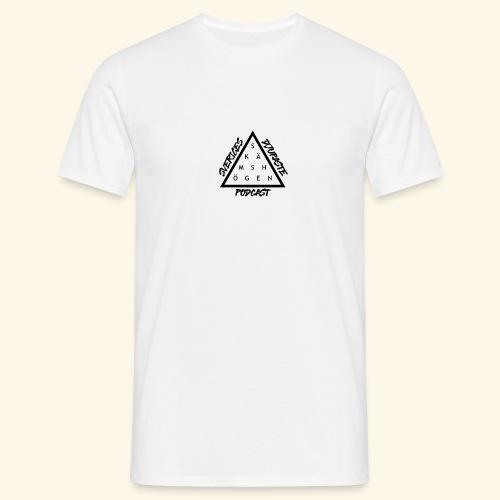 Skämshögen - T-shirt herr