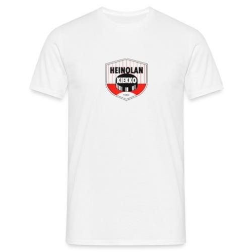 logo1 - Miesten t-paita