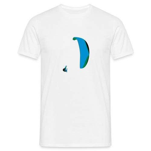 Akrobatik Paragliding - Men's T-Shirt