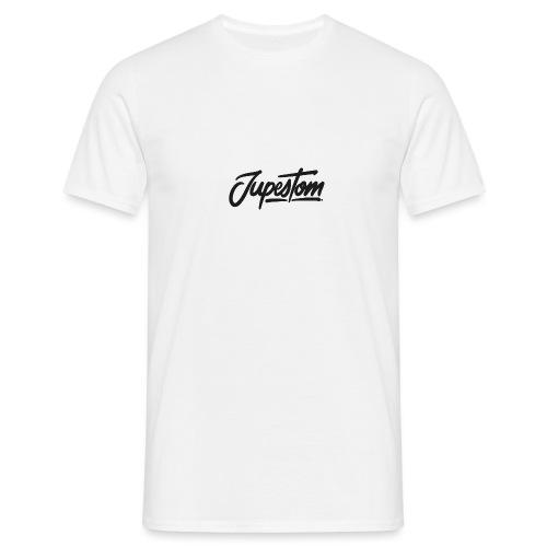 JupesTom Merchandise - Men's T-Shirt