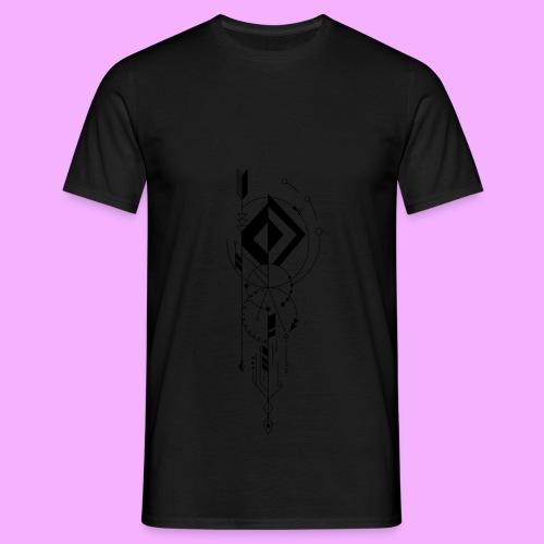 la vie - T-shirt Homme