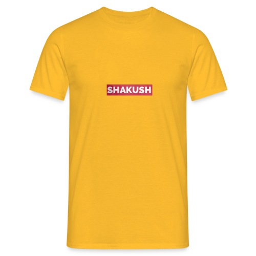 Shakush - Men's T-Shirt