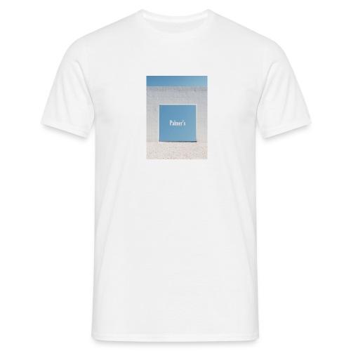 Palmer's Window - Camiseta hombre