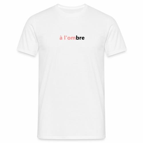 aloq5 - Männer T-Shirt