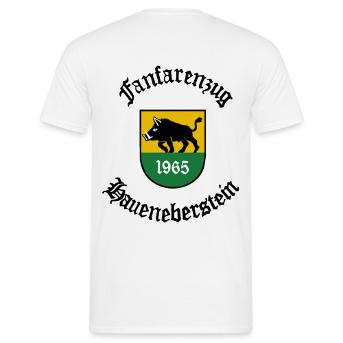 schdandarde neu2 - Männer T-Shirt