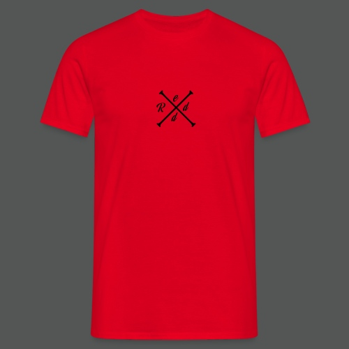 Redd X Original - Men's T-Shirt