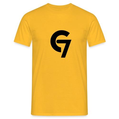 g7 png - Men's T-Shirt