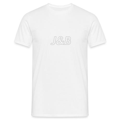 J&B - Camiseta hombre