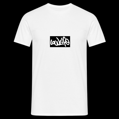 deep-lifestyleshirts - Männer T-Shirt