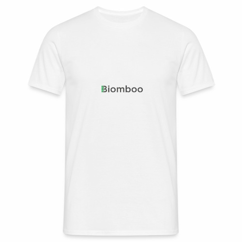 Biomboo Charcoal - Men's T-Shirt
