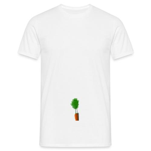 Lotti Karotti - Männer T-Shirt
