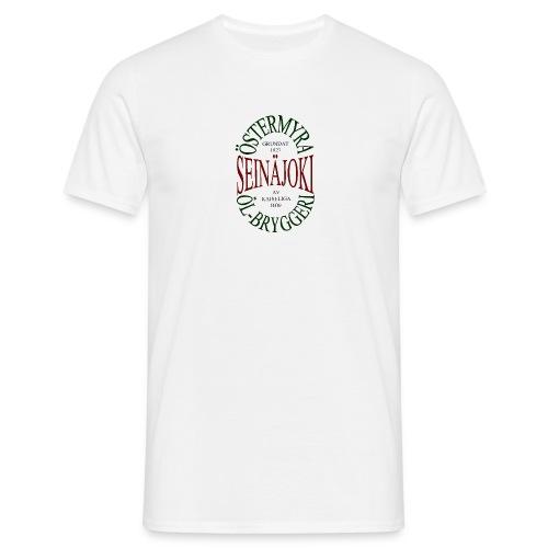 Östermyra Öl-Bryggeri - Miesten t-paita