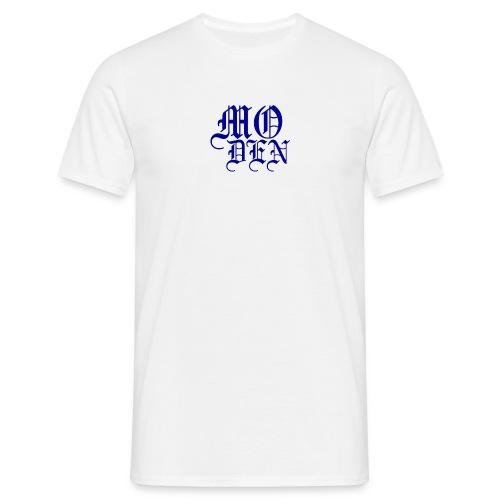 moden merch 1 - T-shirt herr