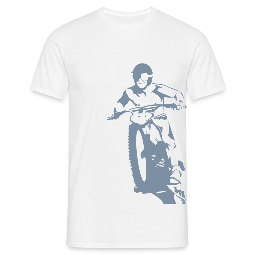 MOTO - Men's T-Shirt