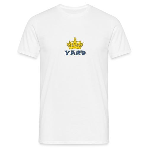 YARD king - Mannen T-shirt