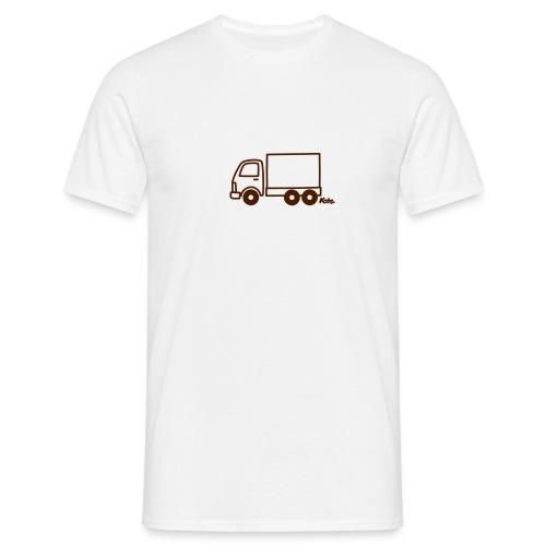 LKW - Männer T-Shirt