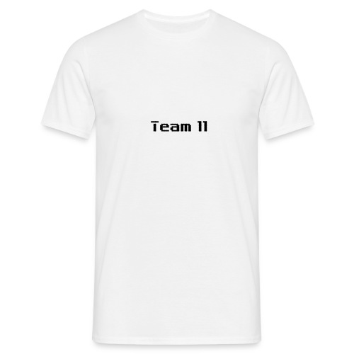 Team 11 - Men's T-Shirt