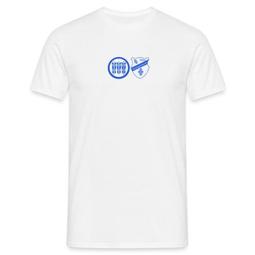 TBR-MKI - Männer T-Shirt