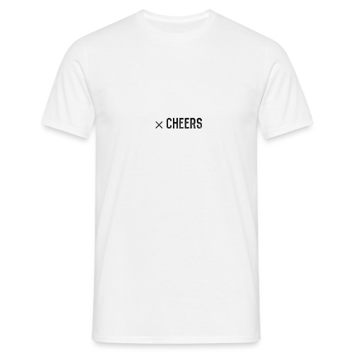 xCheers Vintage - Männer T-Shirt
