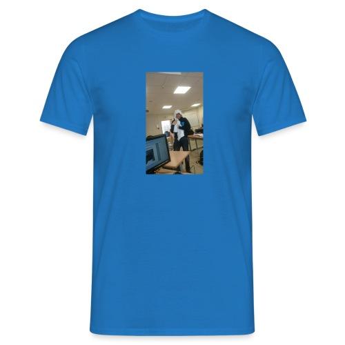 Arnaud - Men's T-Shirt