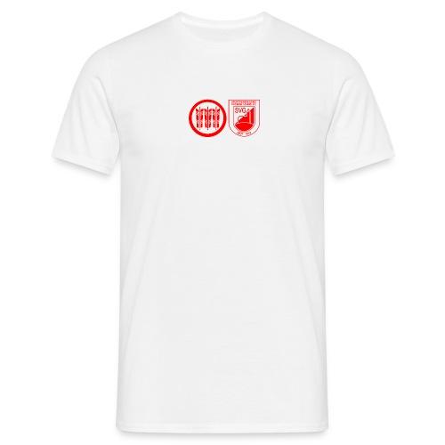 SVG-MKI - Männer T-Shirt