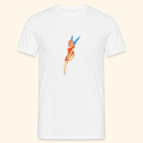 Fairy - Maglietta da uomo