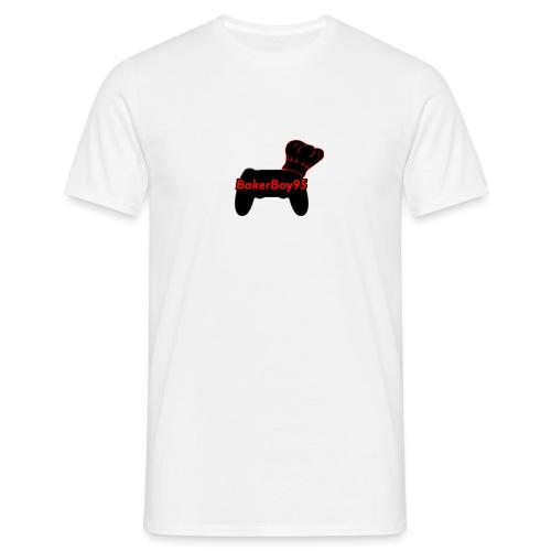 BakerBoy95 Original - Men's T-Shirt