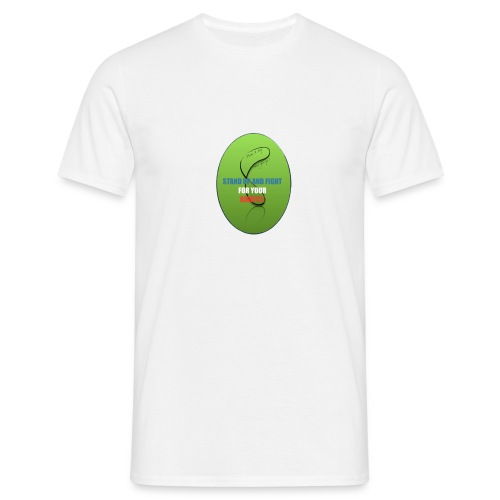unnamed_opt-png - T-shirt Homme