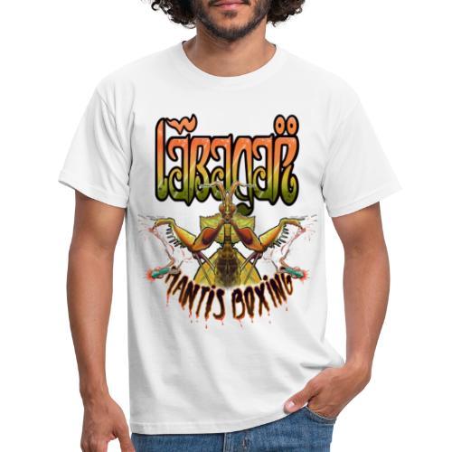 Mantis boxing - T-shirt Homme