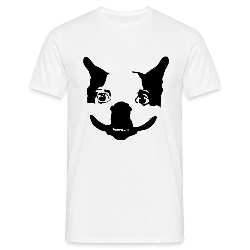 Lennu - Musta - Miesten t-paita