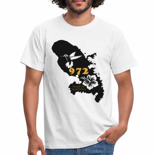 972 MADININA - T-shirt Homme