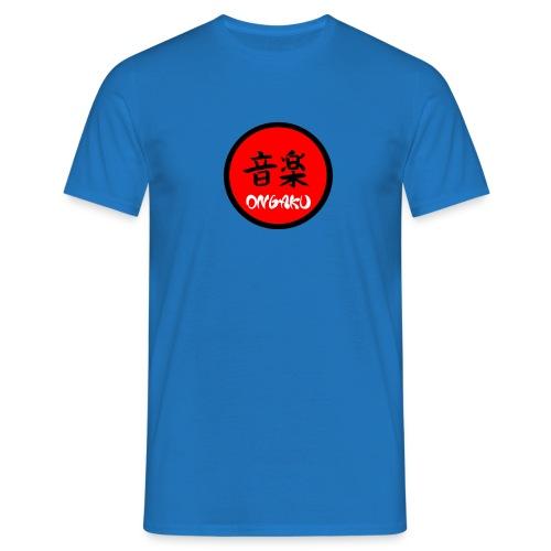 ONGAKU - T-shirt Homme