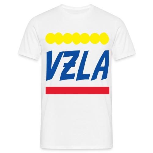 vzla 01 - Camiseta hombre
