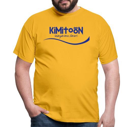 Kimitoön: skärgårdens förort - Miesten t-paita