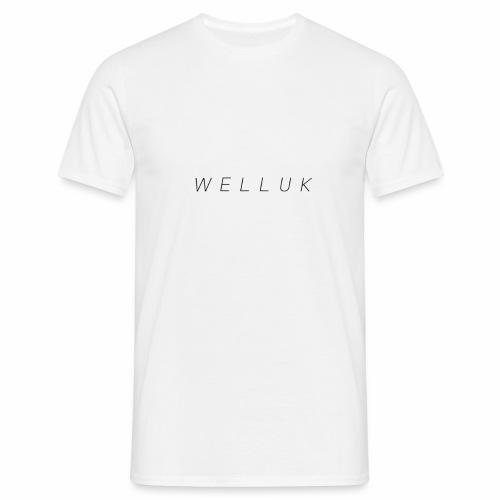 welluk - Mannen T-shirt